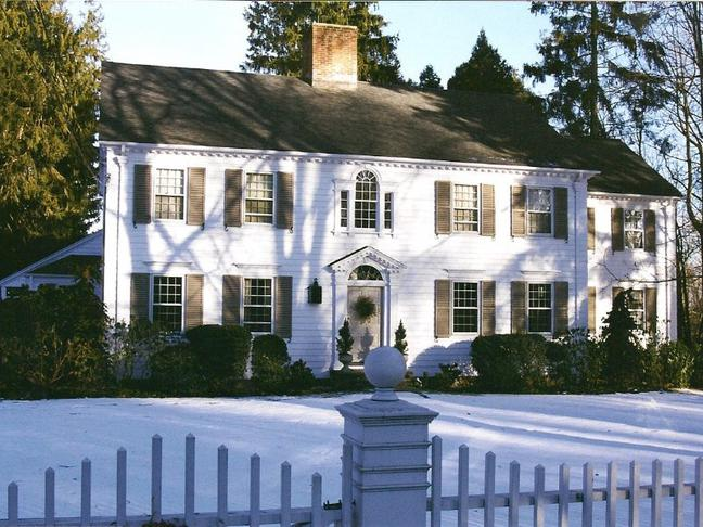 Residential Painting Contractors Fairfield County CT