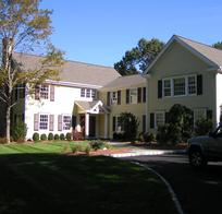 Residential Painters Fairfield County